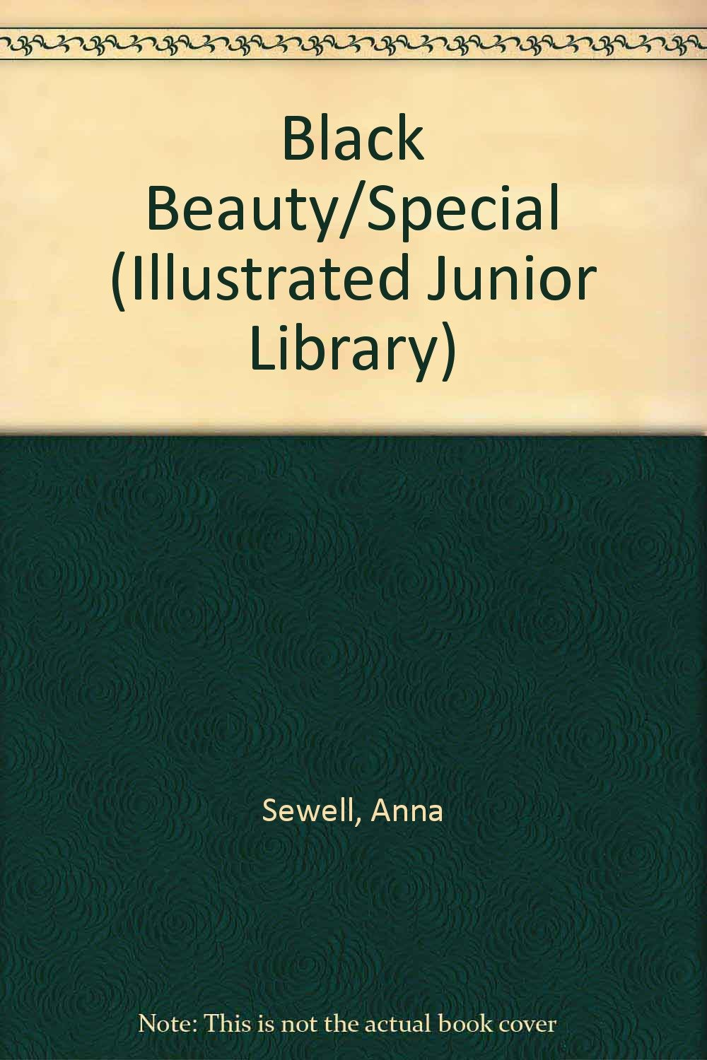 Download Black Beauty/special (Illustrated Junior Library) ebook