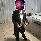 Paisley of London, En Gris Niño Traje, niño FRAC, niño Traje De ...