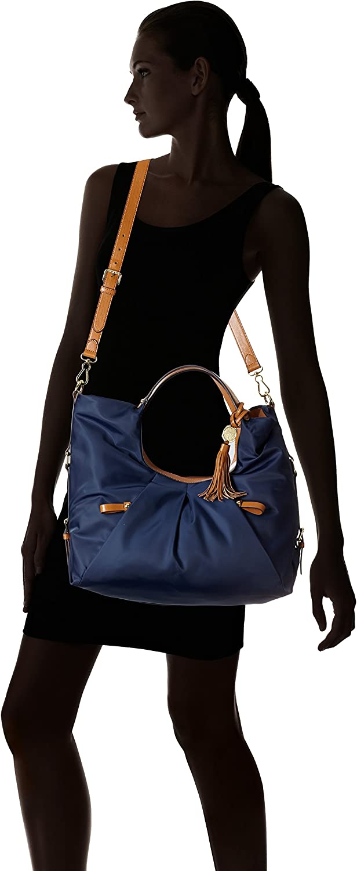 Vince Camuto Cris Nylon Shopper Bag