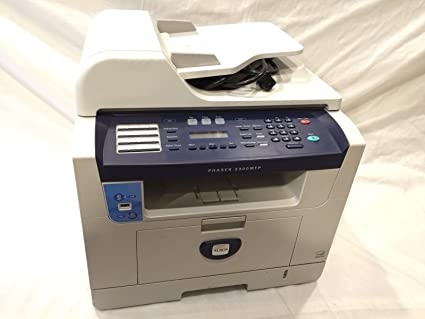 amazon com xerox phaser 3300mfp printer 3300mfpx electronics rh amazon com Xerox Printer Front View Xerox Printer Front View