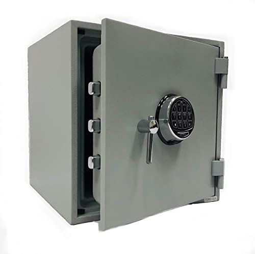 Southeastern Safe FS1818E 2 Hour Fireproof Safe for Home Office Gun Safety Jewelry Cash