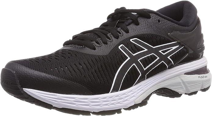 ASICS Gel-Kayano 25, Zapatillas de Running para Mujer: Amazon.es ...