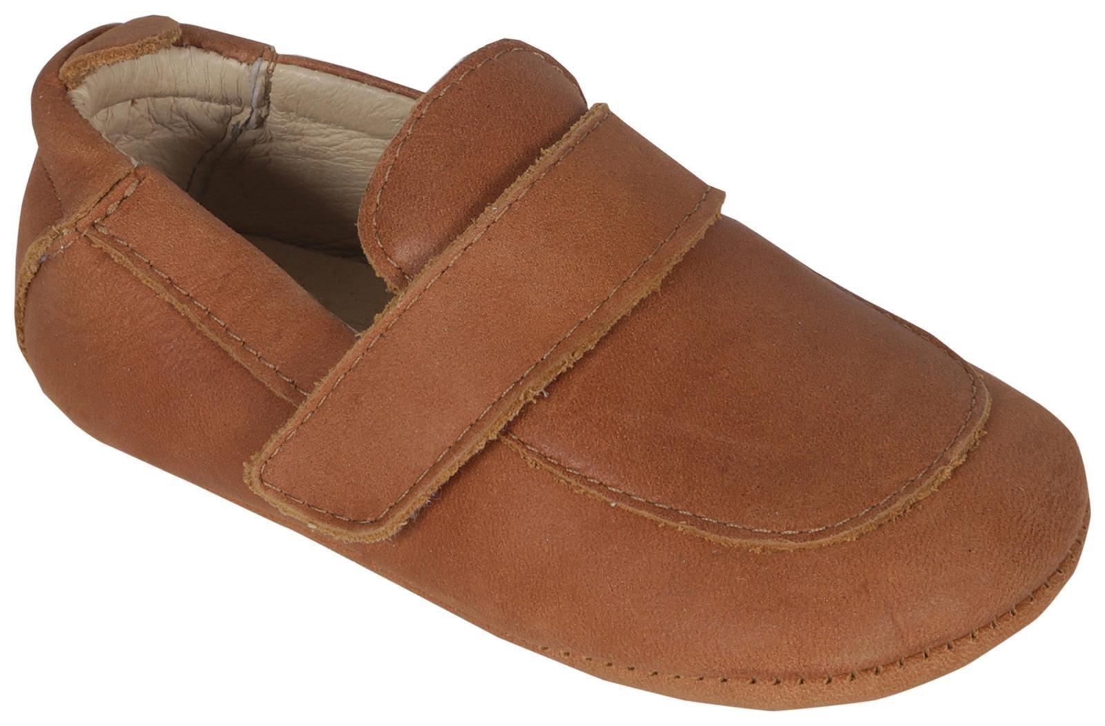 Old Soles Boys' Global Shoe - K, Tan, 18 EU(2 M US Infant) by Old Soles