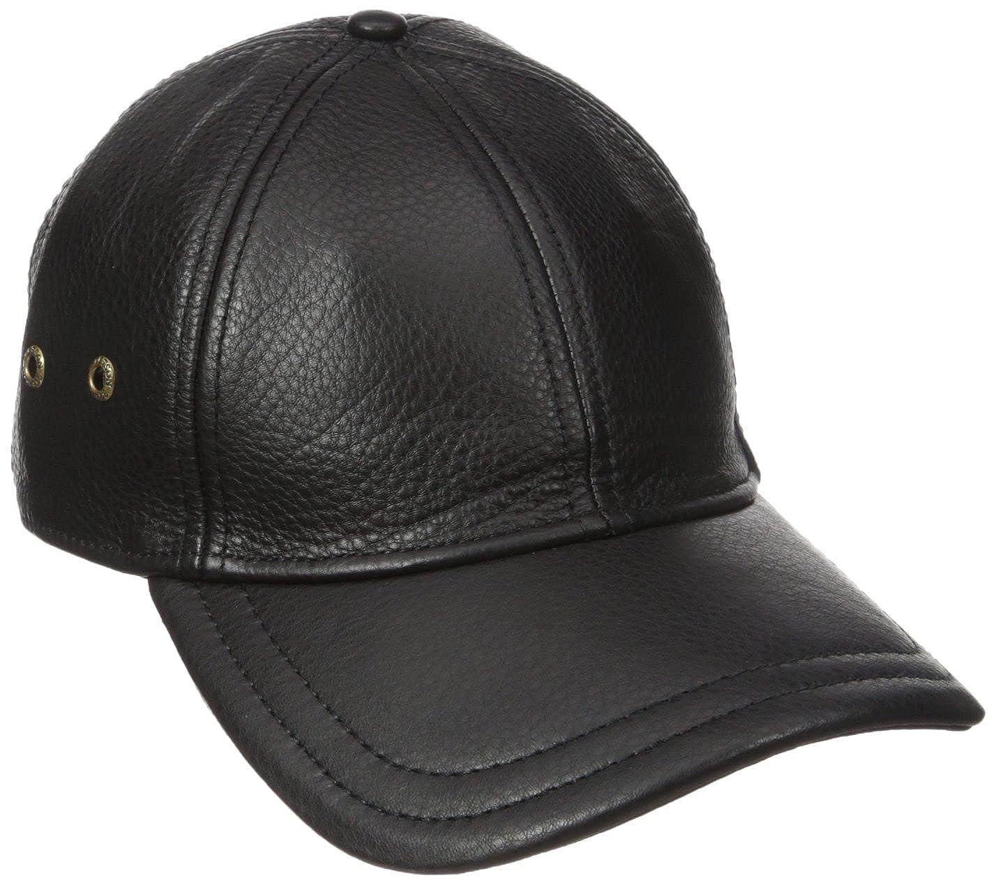 Amazon.com  Stetson Men s Oily Timber Baseball Cap 5e751716199