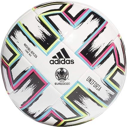 adidas Unifo Lge Sal Balón Fútbol Hombre: Amazon.es: Deportes y ...