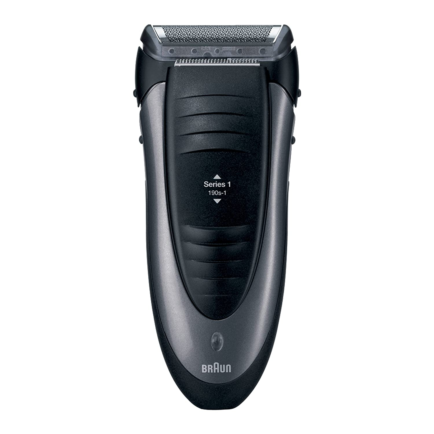 Braun Series 1 electric shaver 190s-1 Series 1 190S-1