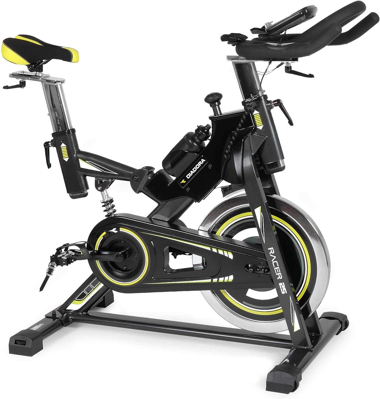 Diadora Racer Fit Bike, Unisex Adulto, Turquesa: Amazon.es: Deportes y aire libre