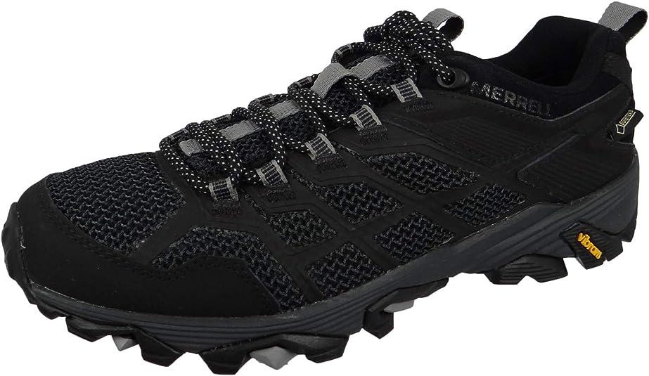 Merrell Moab Fst 2 GTX Zapatillas para Caminar Mujer