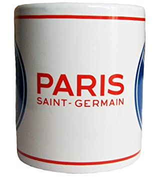 OfficiellediversAmazon Psg Germain Mug Collection Paris Saint FcK31TlJ