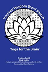 Inspired Wisdom Word Search: Yoga for the Brain Paperback