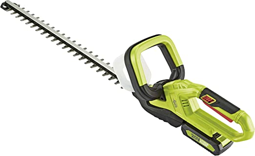 Garden Gear 20V Hedge Trimmers Cordless Devices - Easy to Use