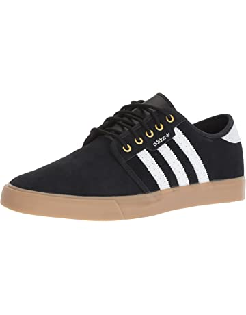 1d35b29d3ee adidas Men s Seeley Skate Shoe