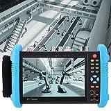 "Network HD Tester,IPC-9800 Plus Series 7"" IP CCTV"