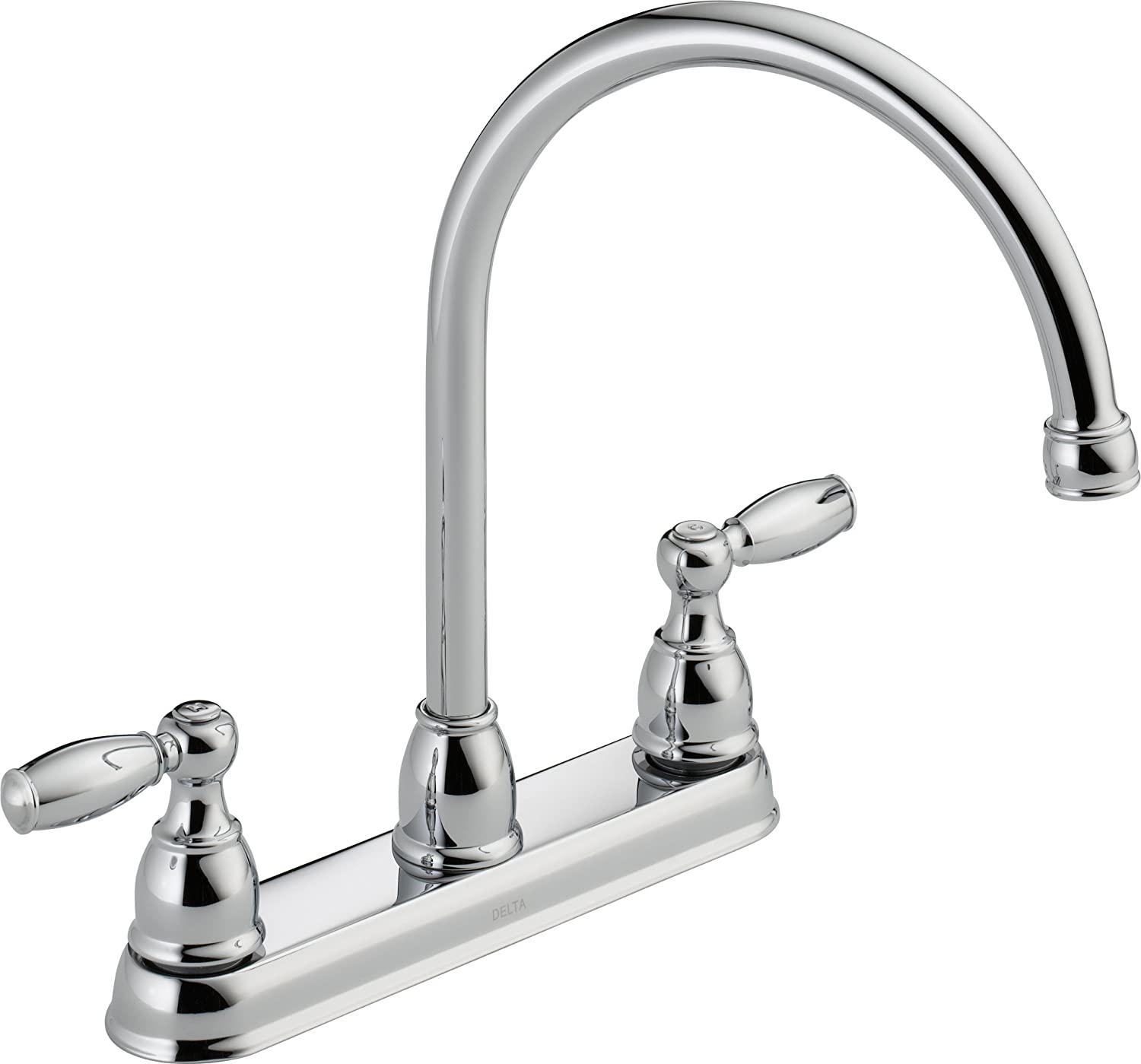 Delta Faucet 21987lf Two Handle Kitchen Chrome Touch On Rp Part Number I Don T Know If They Are Available From But Sink Faucets