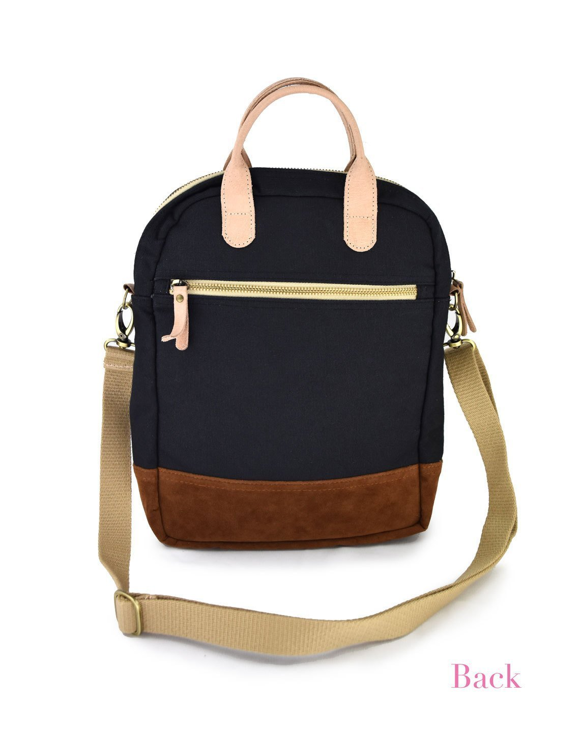 35fd273aa904f Amazon.com  Borann Black Monogram Purse Cross body Shoulder Bag Personalized  Your Name  Handmade