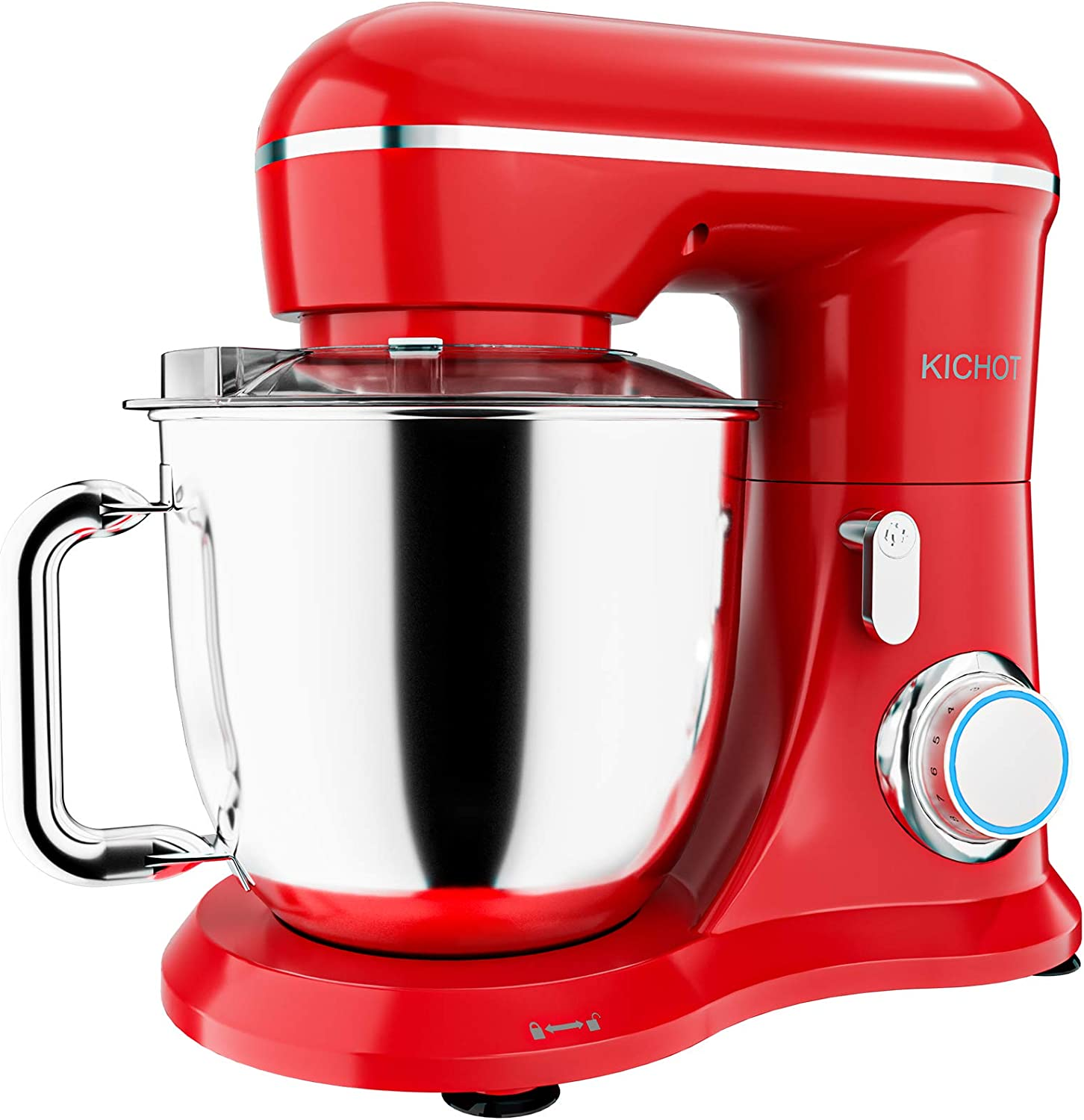 50% Off Coupon – Electric Food Stand Mixer