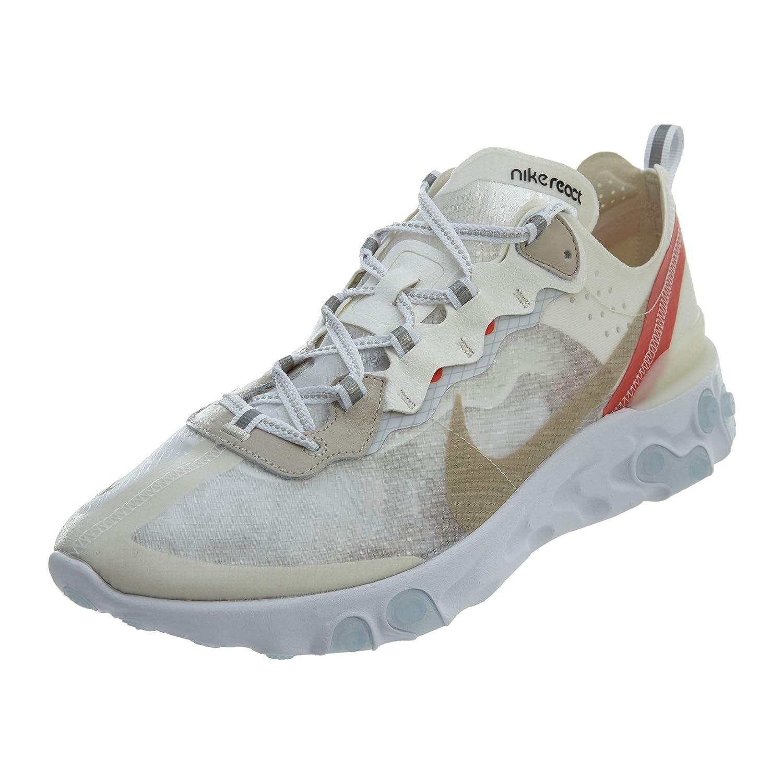 Sail, light bone-white Nike Air Max 95 No-Sew Men's shoes Grey