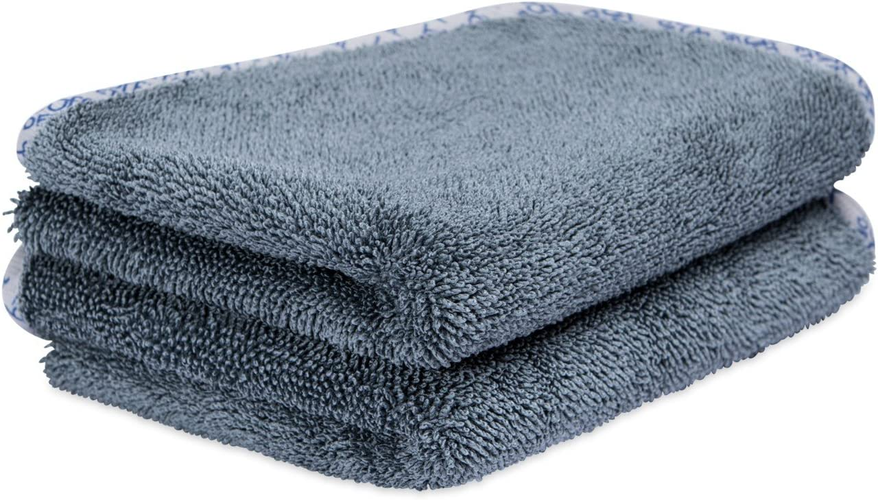 Microfiber Car Drying Towels | 16