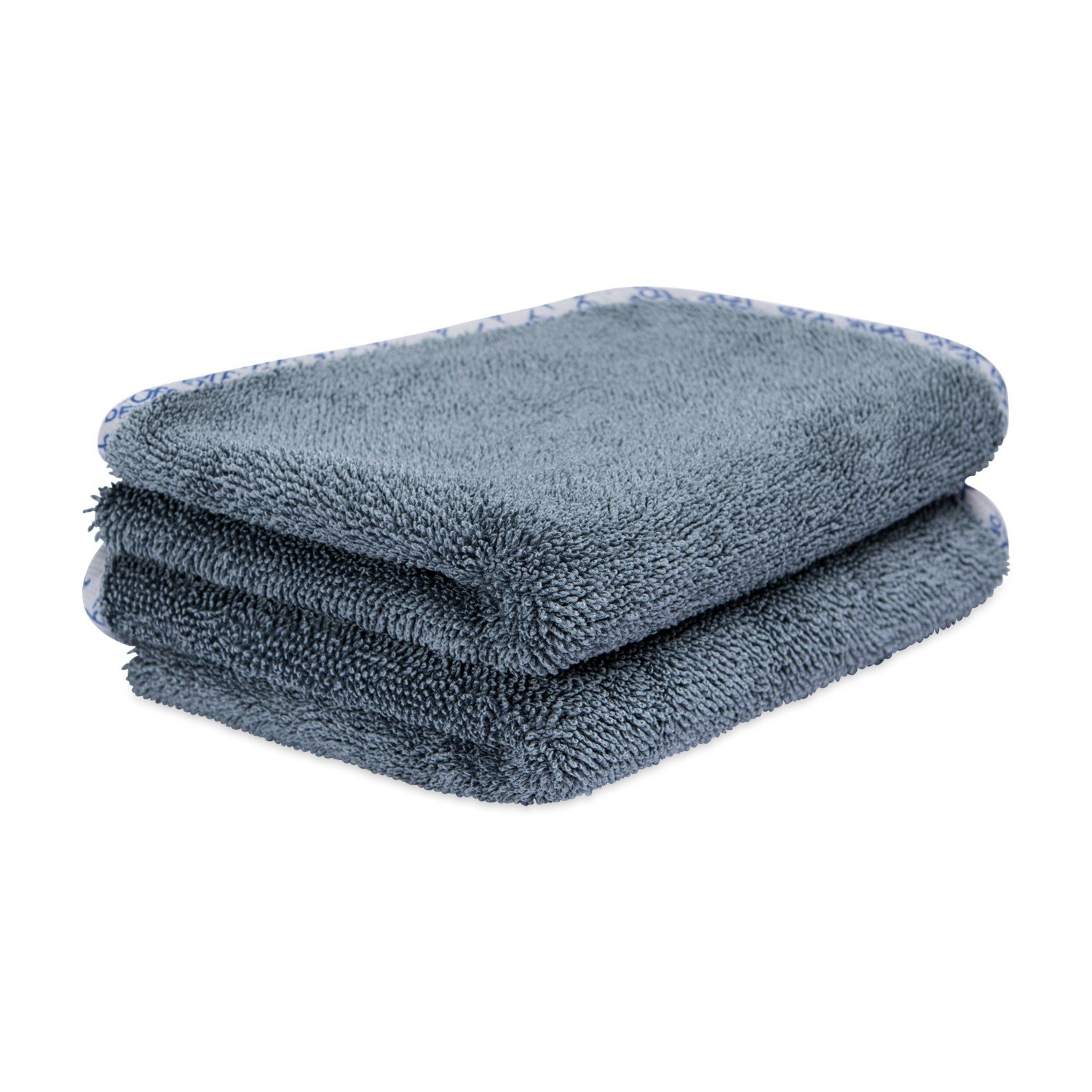 Premium Microfiber Vehicle Drying Towel 500 GSM Soft Satin Piped Borders Large 24 x 36 Microfiber Wholesale Long Terry Microfibers For Fast Drying /& Easy Wringing Buff Detail