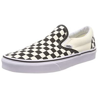 Vans Classic Slip On Skate Shoes Mens | Shoes