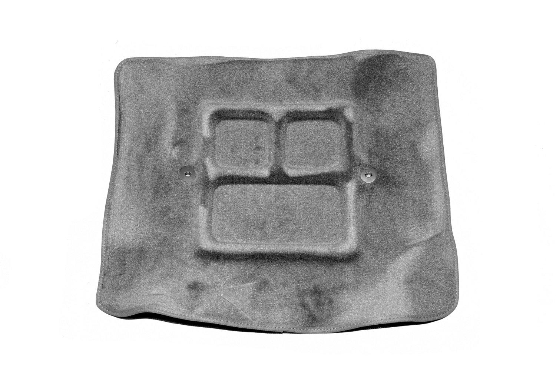 Lund 670525 Catch-All Beige Center Hump Floor Mat 670525-LND