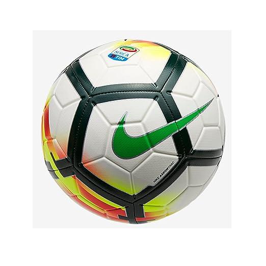 4 opinioni per Nike Seriea NK STRK Pallone da calcio, Unisex adulto