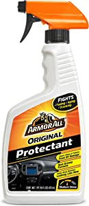 Armor All 10160 Protectant, Original 1 pt (16 fl oz) 473 ml