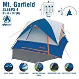 GigaTent 4 Person Camping Tent