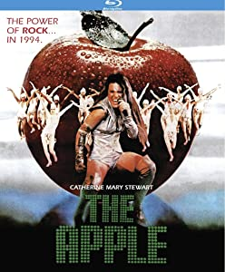 Apple [Blu-ray]