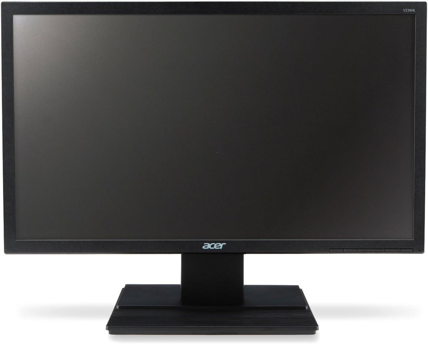 Acer V236HL UM.VV6AA.C01 23-Inch Screen LED-Lit Monitor
