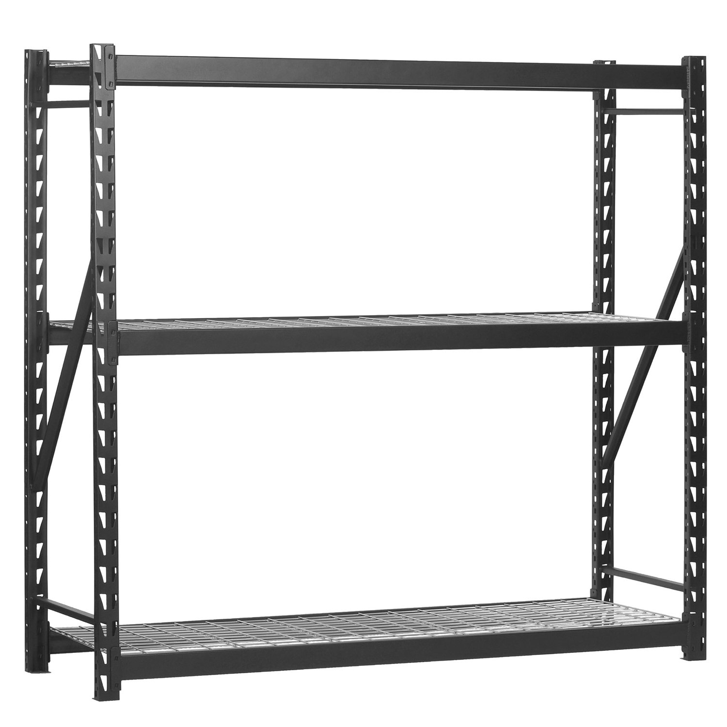 shelf s costco youtube watch review rack industrial storage