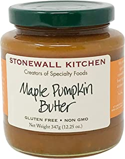 product image for Stonewall Kitchen Maple Pumpkin Butter, 12.25 Ounce