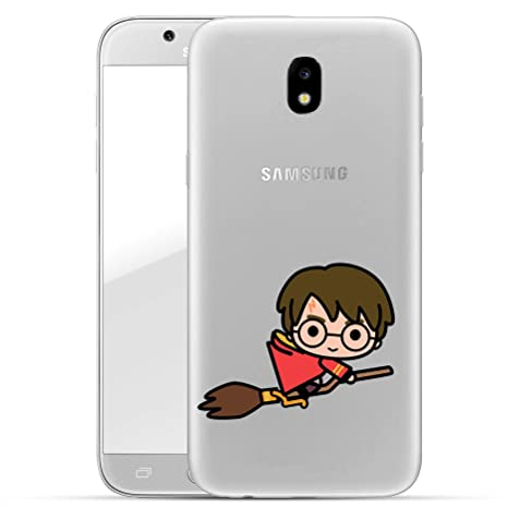 coque samsung galaxy j7 harry potter