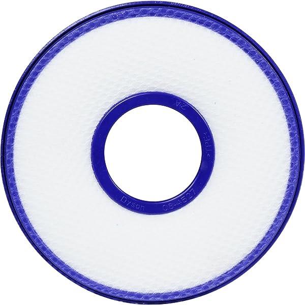 Dyson 915218-01 - Filtro para aspiradoras DC 26: Amazon.es: Hogar