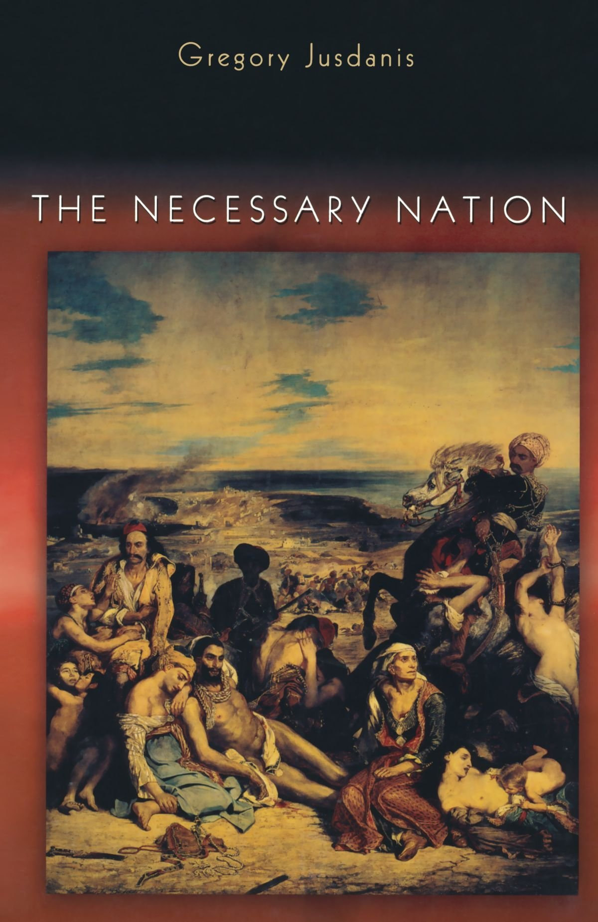 Download The Necessary Nation PDF