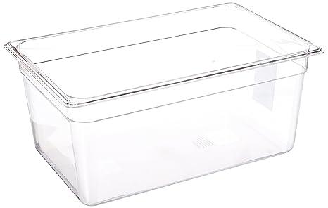 Review LIPAVI Sous Vide Container