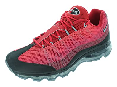 Nike Air Max  95 DYN FW Mens Running Shoes 554715-066 Black 12 M 2cee6a4c5