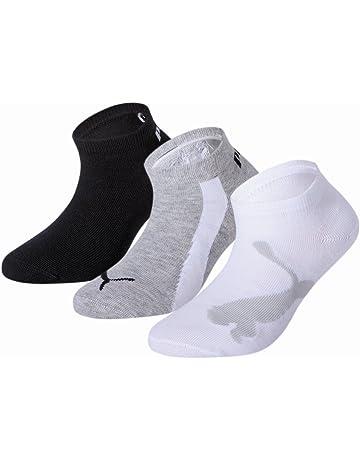 3er Pack PUMA Sneaker Basic Socken Sneaker Socken Füßlinge