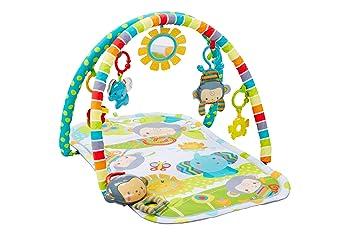 Toys & Activities Tireless Baby Play Mat Used