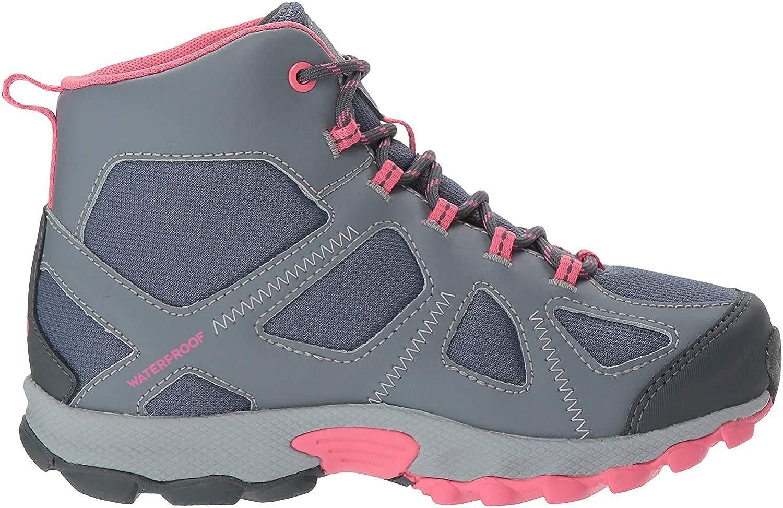 Columbia Kids' Youth Peakfreak XCRSN Mid Waterproof Hiking Shoe