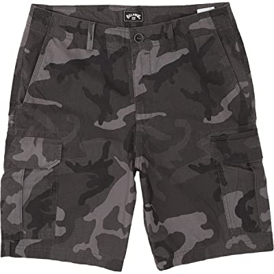 Billabong Men's Scheme Cargo: Clothing
