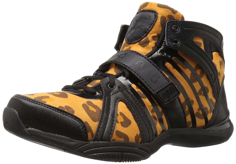 Ryka Women's Tenacity Cross-Trainer Shoe B01CR9FL82 7 B(M) US|Leopard