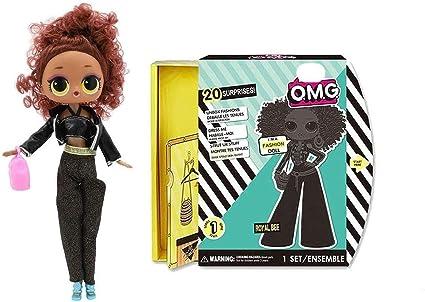 Ming-Y L.O.L OMG Swag Fashion Surprise Doll Caja ciega de 11
