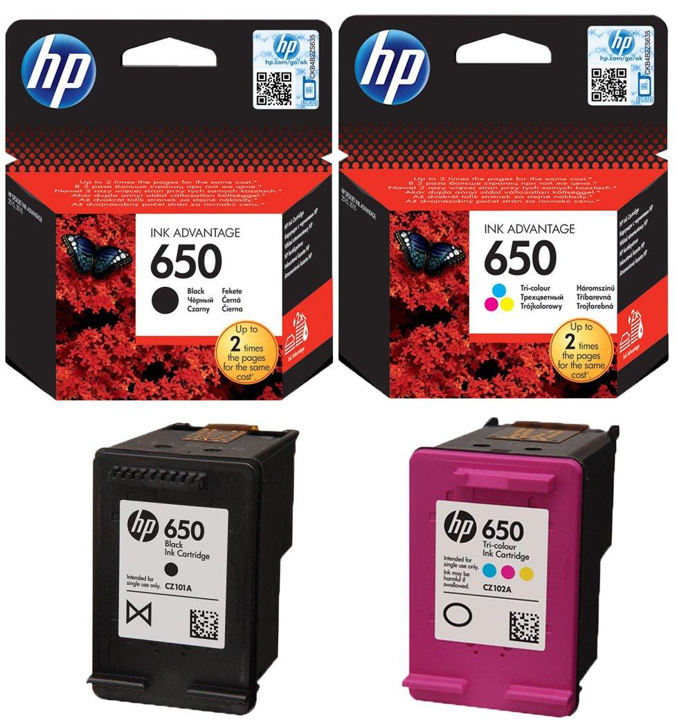 Самый доступный принтер МФУ HP 1515 (Deskjet Ink Advantage) - YouTube