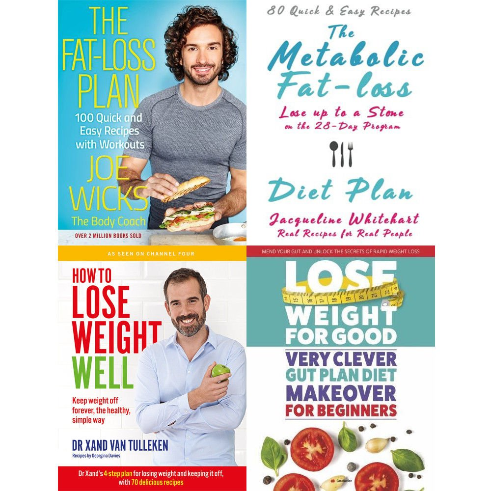 Dr fat loss meal plan