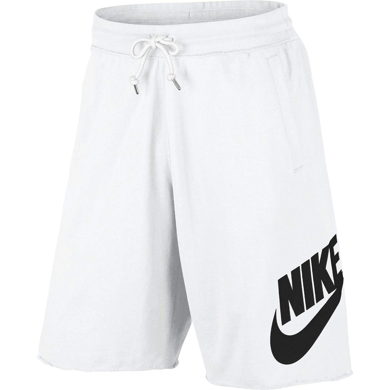 Nike M NSW ft GX 1 Pantaloni Corti, Uomo: Amazon.it