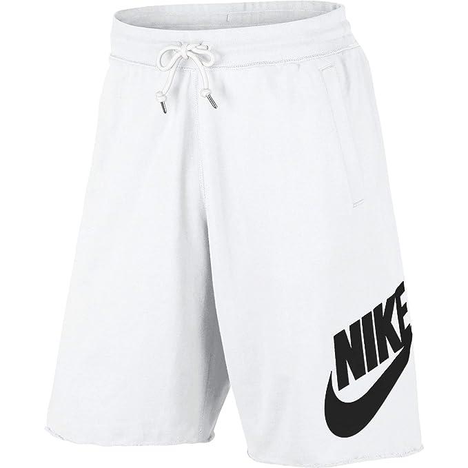 miglior servizio e26e3 7e2fe Nike M NSW ft GX 1 Pantaloni Corti, Uomo: Amazon.it ...