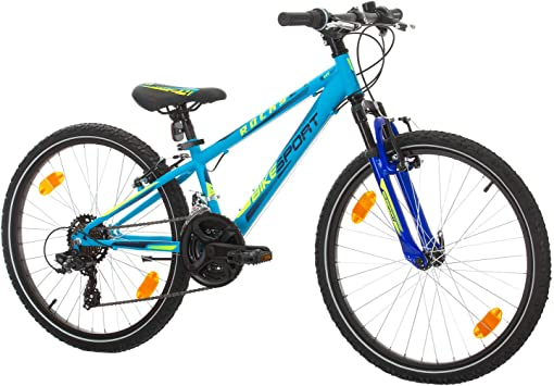 BIKE SPORT LIVE ACTIVE Bikesport Rocky 24