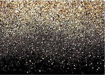 Sjoloon 11547 Fotohintergrund Mit Goldenen Punkten Vinyl Vintage Astract Hintergrund Für Familie Geburtstag Party Neugeborene Studio