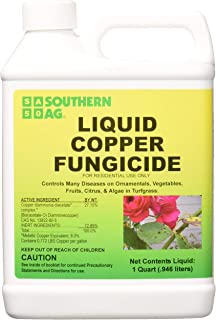 Amazon com: Bonide 811 Copper 4E Fungicide 16oz (473ML): Garden